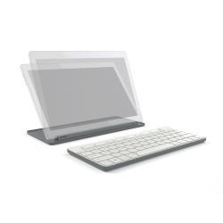 Microsoft Universal Mobile Keyboard - Teclado con Bluetooth para Tablet y Smartphone,...