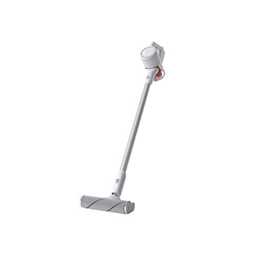 Xiaomi Mi Handheld Vacuum Cleaner - Aspirador escoba, duración batería hasta 30...