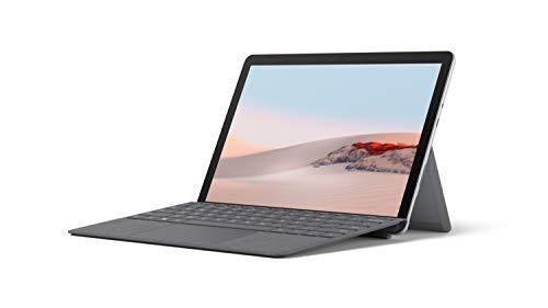 Microsoft Surface Go 2 Ordenador portátil 2 en 1 de 10.5 pulgadas Full HD, Wifi,...
