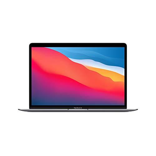 2020 Apple MacBook Air con Chip M1 de Apple (de13Pulgadas, 8GB RAM, 256 GB SSD)...
