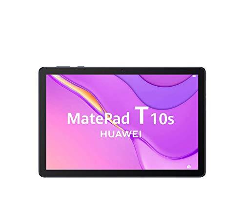 HUAWEI MatePad T10s - Tablet de 10.1'con pantalla FullHD (WiFi, RAM de 2GB, ROM de...