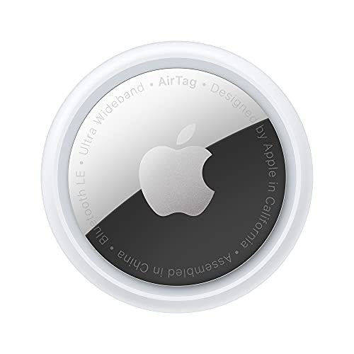 Nuevo Apple AirTag