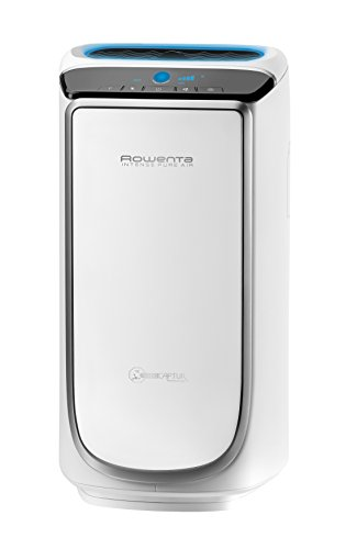 Rowenta Intense Pure Air PU4020, Purificador de aire, hasta 60 m2 con sensores del...