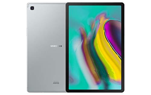 Samsung Galaxy Tab S5e - Tablet de 10.5' UltraHD (WiFi + 4G, Procesador Octa-Core,...