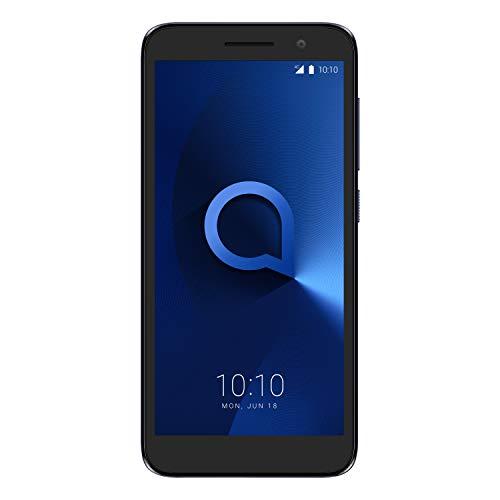 Alcatel 5033D 1 2019, Smartphone - Pantalla 5' - Cámara trasera 5MP y frontal...