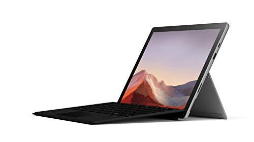 Microsoft Surface Pro 7 - Ordenador portátil 2 en 1 de 12.3' (Intel Core i5-1035G4,...