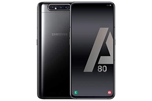 Samsung Galaxy A80 Smartphone de 6.7' FHD+ (Pantalla Infinita, 8 GB RAM, 128 GB ROM,...