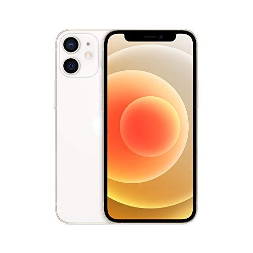 Nuevo Apple iPhone 12 Mini (256GB) - en Blanco