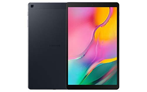 Samsung Galaxy Tab A - Tablet de 10.1' FullHD (Wifi, Procesador Octa-core, RAM de...