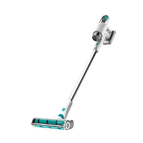 Cecotec Aspirador Escoba sin Cable y sin Bolsa Conga Rockstar 200 Vital, 330 W, 3 en...
