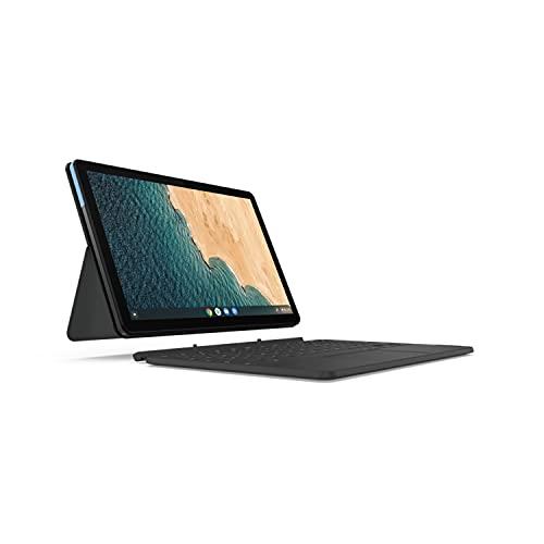 Lenovo IdeaPad Duet Chromebook 25,6 cm (10.1') Mediatek 4 GB 128 GB Wi-Fi 5...