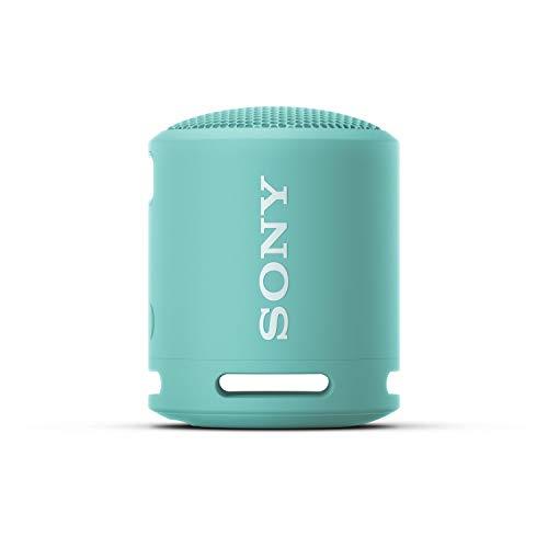 Sony SRS-XB13 - Altavoz Bluetooth Compacto, Duradero y Potente con EXTRA BASS...