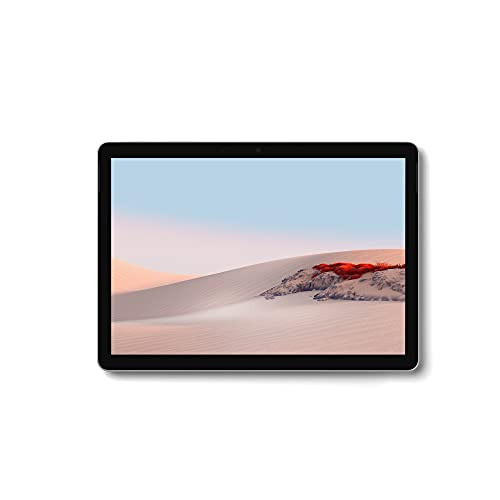 MICROSOFT Surface Go 2 (Windows 10, Pantalla de 10 Pulgadas, 8 GB RAM, 128 GB SSD,...