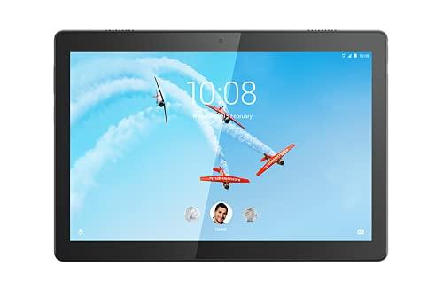 Lenovo Tab M10 - Tablet de 10.1' HD/IPS (Qualcomm Snapdragon 429, 2 GB de RAM, 32 GB...