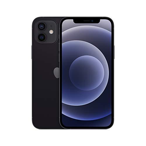 Nuevo Apple iPhone 12 (64GB) - en Negro