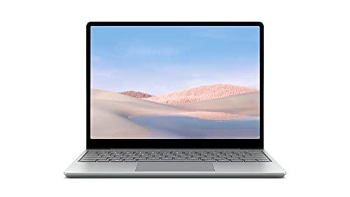 Microsoft Surface Laptop Go - Ordenador portátil 2 en 1 de 12.4' (Intel Core...