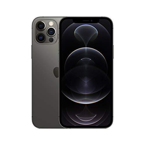Apple iPhone 12 Pro 15,5 cm (6.1') 256 GB SIM Doble 5G Grafito iOS 14 iPhone 12 Pro,...
