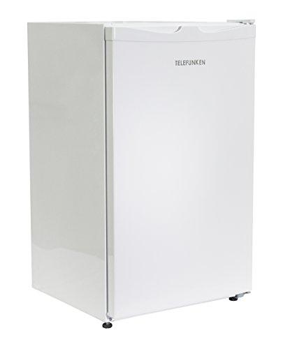 Telefunken Refrigerador CF-33-101-W A+ / 82,1 cm / 113 kWh/año / 88 L / tope de...