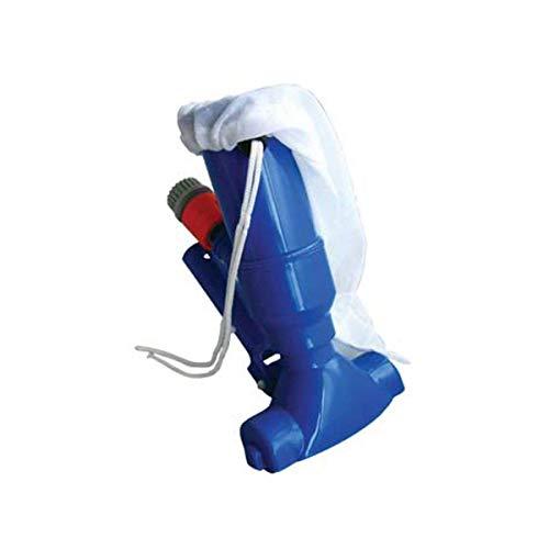 Provence Outillage 7590426628, Aspiradora de Piscina, Lavable, Azul