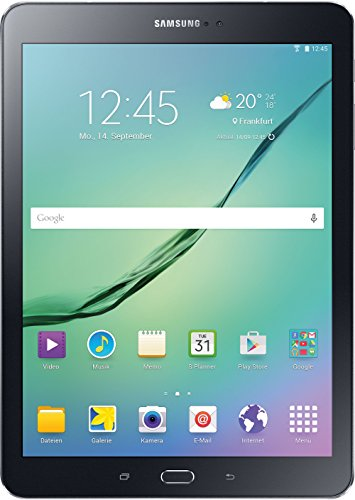Samsung Galaxy Tab S2 - Tablet de 9.7' (WiFi, 32 GB, 3 GB RAM, Android Lollipop),...