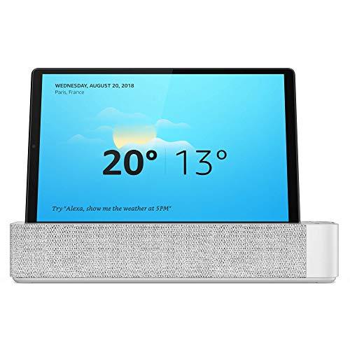 Lenovo Smart Tab M10 HD (2nd Gen) - Tablet 10.1'' HD, 1280x800 (MediaTek Helio P22T,...