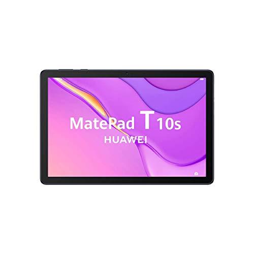 HUAWEI MatePad T10s - Tablet de 10.1'con pantalla FullHD (LTE, RAM de 2GB, ROM de...
