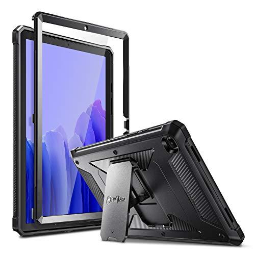 FINTIE Funda para Samsung Galaxy Tab A7 10.4' 2020 - Carcasa Dura Antichoque con...