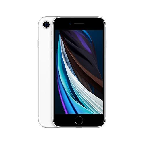 Apple iPhone SE (64GB) - en Blanco