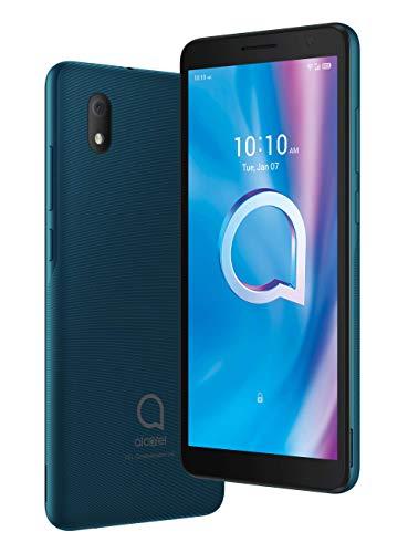 "Alcatel 1B – Smartphone de 5.5"" HD+, Pantalla 18:9, Quadcore, 2GB Ram, Memoria..."