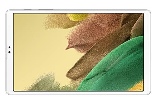 Samsung- TabletGalaxyTabA7 Lite de 8,7 Pulgadas conWi-Fi y Sistema...