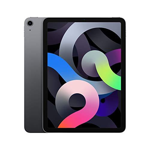 2020 Apple iPadAir (de 10,9Pulgadas, con Wi-Fi y 64GB) - Gris Espacial...
