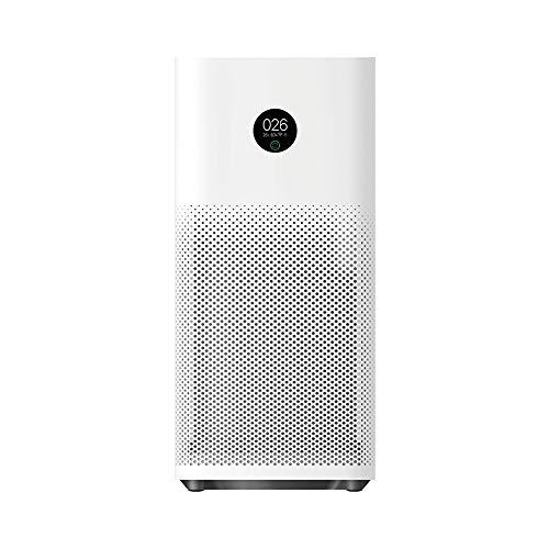 Xiaomi AC-M6-SC Air Purifier 3H UE, 33~64 dB, 38W, Blanco