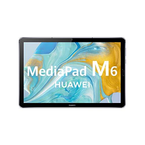 HUAWEI MediaPad M6 - Tablet 10.8' con pantalla 2K de 2560 x 1600 IPS (Wifi, RAM de...