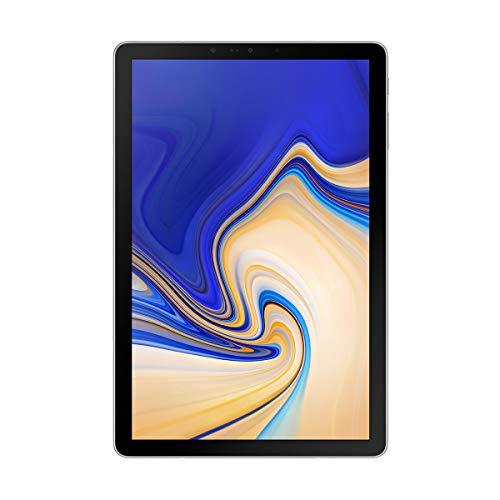 Samsung Galaxy Tab S4 - Tablet de 10.5 (4G, RAM de 4 GB, memoria interna de 64 GB,...