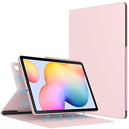TiMOVO Funda Compatible con Samsung Galaxy Tab S6 Lite 10.4 Inch 2020 (SM-P610/P615),...