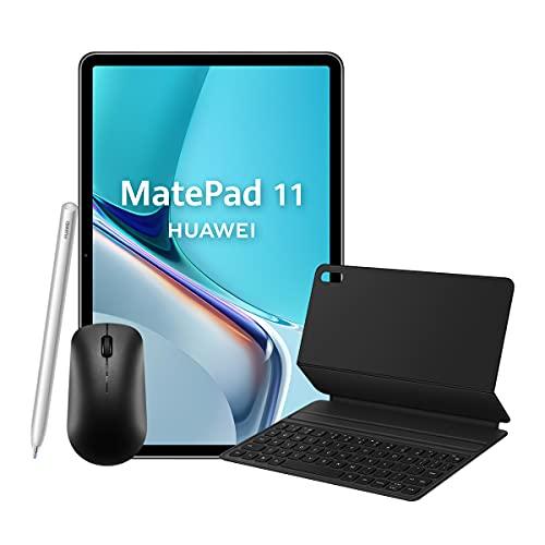 HUAWEI MatePad 11 con M-Pencil, Teclado, ratón – Pantalla 11', resolución 2.5K,...
