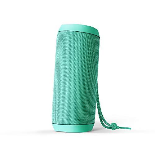 Energy Sistem Urban Box 2 Jade - Altavoz portátil inalámbrico (10 W, TWS, Bluetooth...