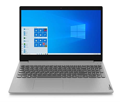 Lenovo IdeaPad 3 - Ordenador Portátil 15.6' FullHD (AMD Ryzen 5 3500U, 8GB RAM,...