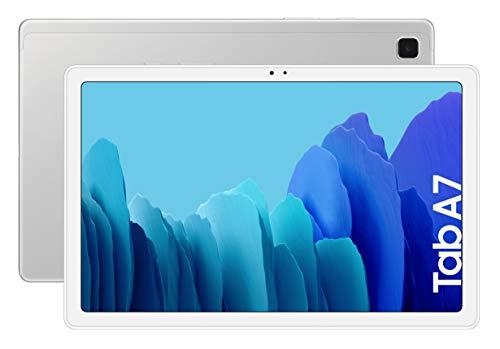 SAMSUNG Galaxy Tab A 7   Tablet de 10.4\' (WiFi, Procesador Octa-Core Qualcomm...