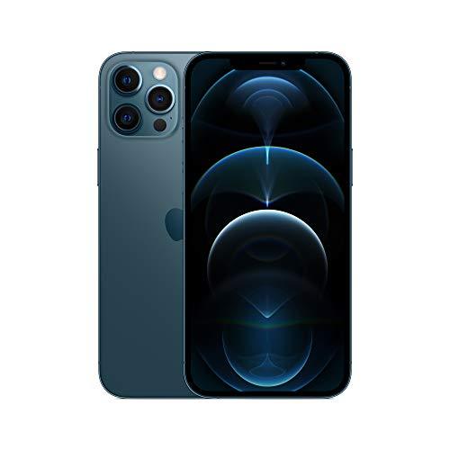 Nuevo Apple iPhone 12 Pro MAX (512GB) - de en Azul pacífico