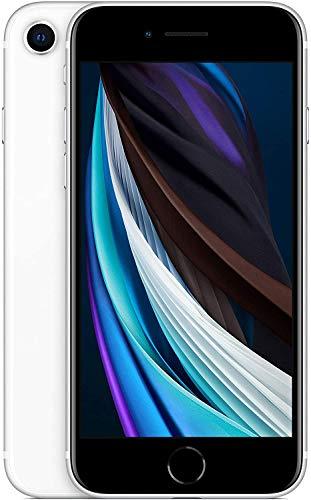 Apple iPhone SE 2a Generación, 64GB, Blanco (Reacondicionado)