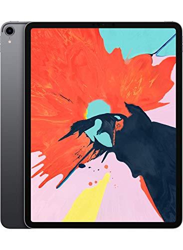 Apple iPad Pro 12.9 (3.ª Generación) 256GB Wi-Fi - Gris Espacial (Reacondicionado)