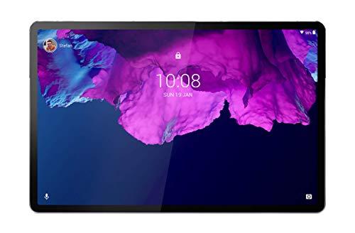 Lenovo Tab P11 Pro - Tablet de 11.5' WQXGA (Qualcomm Snapdragon 730G, 6 GB de RAM,...