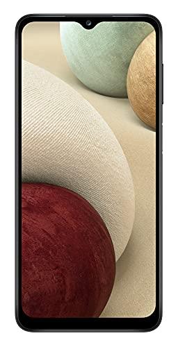 Samsung Galaxy A12 | Smartphone Libre 4G Ram y 64GB Capacidad Interna ampliables |...