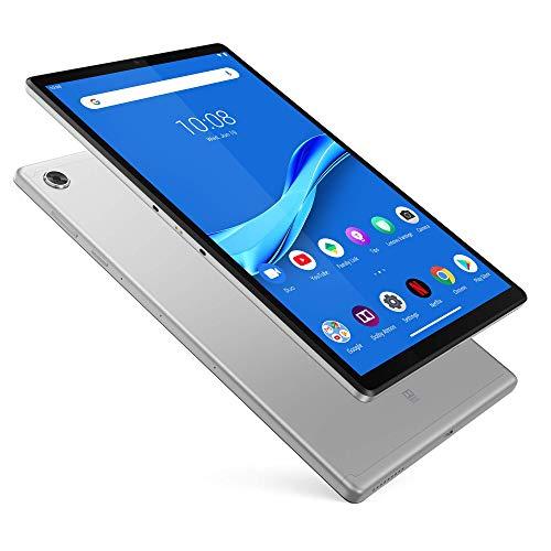 Lenovo M10 FHD Plus- Tablet de 10.3' Full HD/IPS (MediaTek Helio P22T, 4 GB de RAM,...