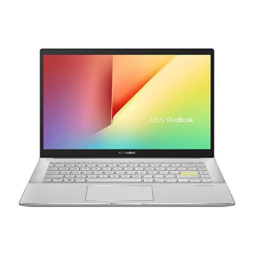 ASUS VivoBook S14 S433JQ-EB166 - Ordenador portátil de 14' FullHD (Intel Core...