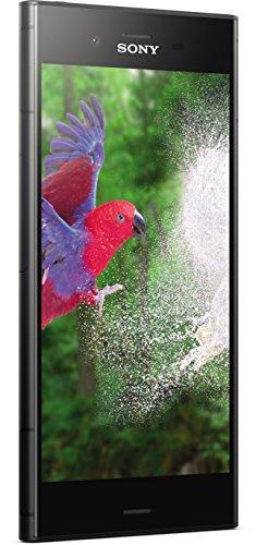 Sony Xperia XZ1 5.2' 4G 4GB 64GB 2700mAh Negro - Smartphone (13,2 cm (5.2'), 64 GB,...
