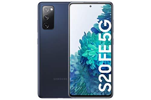 Samsung Smartphone Galaxy S20 FE con Pantalla Infinity-O FHD+ de 6,5 Pulgadas, 6 GB...