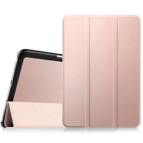 FINTIE SlimShell Funda para Samsung Galaxy Tab S2 8.0 - Súper Delgada y Ligera...