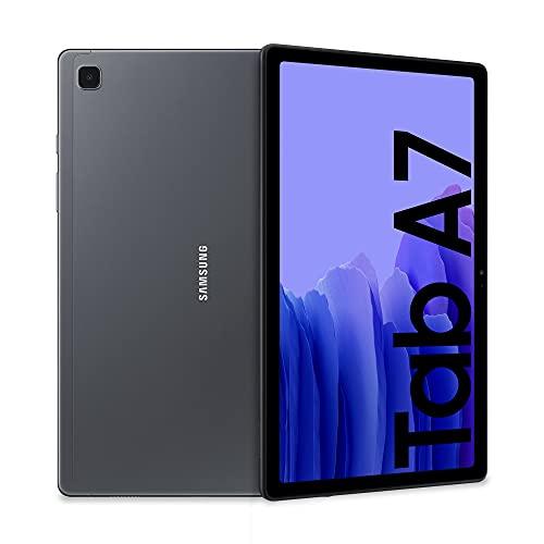 Samsung Galaxy Tab A7 WiFi - Tablet 32GB, 3GB RAM, Dark Gray